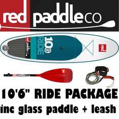Red Paddle SUP Boards Sale @ SkyMonster
