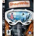 Shaun white snowboarding PS3 - pre-order Amazon - 17.98 - delivered