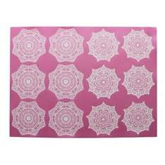 50% off Claire Bowman Cake Lace mats (some fab ones for £15!) & reduced cake lace mixture @ The Cake Decorating Company
