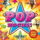 Pop Rocks [CD + DVD] £1.96 @ Uwish + Free Delivery