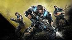 Gears of War 4: Ultimate Edition  £55.86 @ Xbox South Africa
