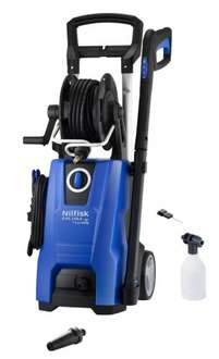 Nilfisk D-PG 140.4-9 Xtra 140 Bar Dynamic pressure washer with Power Grip £179.99 Amazon