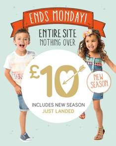 pumpkin patch: Nothing over £10 across the site