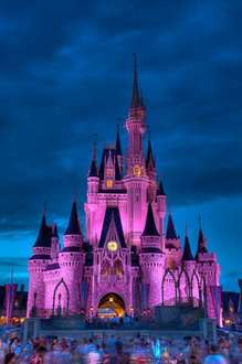 Disney/ Universal Orlando 14 Day Hopper Tickets On Offer this Bank Holiday Weekend Adult £431/ Child £409