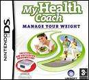 My Health Coach Ds Game With Free Pedometer £14.99 Delivered @ hmv