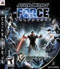 Star Wars: Force Unleashed - PS3 - £24.47 delivered w/voucher @ Expansys!