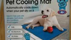 Pet Cooling Mat at B&M for £4.99