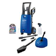 Nilfisk C110 Refurbished Pressure Washer with Patio Cleaner & Wash Brush £49.99 + £6.95 delivery nilfiskoutlet
