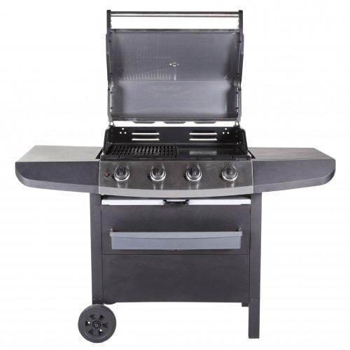 Ultar 4 Burner Gas Barbecue Was £175 now £110 @ B&Q