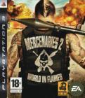 Mercenaries 2 World in Flames (PS3) £31.99 @ SoftUK