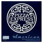 Pizza Express pizzas 2 for £5 (usually £3.89 each)