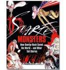 Monsters (Scarfe) £8.99 delivered @ The Book People