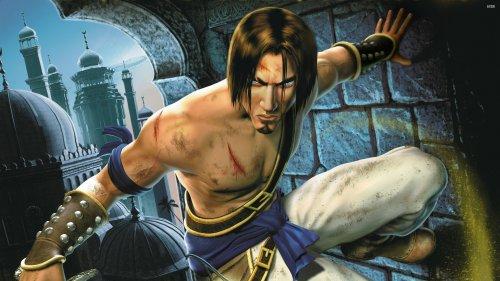 Prince of Persia Bundle (4 games) - £7.16 @ GoG