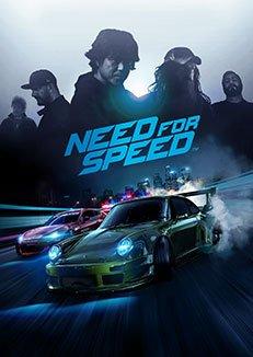 Need for Speed (2015) £14.02 @ Origin Mexico (VPN)