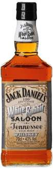 Jack Daniel's White Rabbit Whiskey 70 cl £23.99 @ Amazon DEAL OF THE DAY