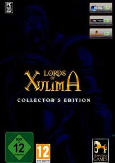 Lords of Xulima - Collector's Edition (inc. all DLC) - £4.99 instore and online at Game