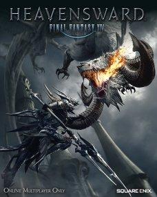 Final Fantasy XIV Online Heavensward 50% off £14.99 square enix