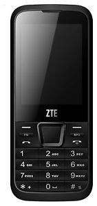 Vodafone ZTE F320 2.4 Inch 3G Mobile Phone £9.99 delivered @ ArgosOutlet