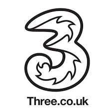 Three 4G All you can eat data, 600 min 12 Month Sim only for £252 / 12  (£16.83 per month after Cashback) With 30 GB hotspot allowance
