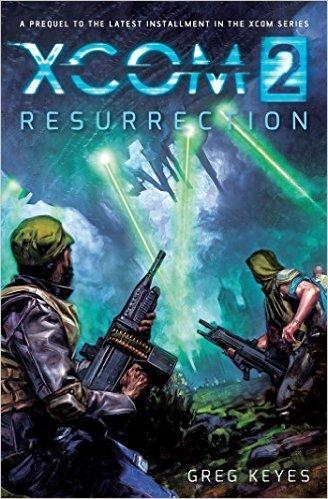 XCOM 2 :Resurrection kindle book 99p @ Amazon