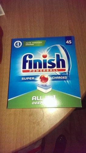 finish powerball 45.tablets asda huddersfield ,,£2
