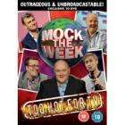Mock The Week - Too Hot For TV [2005] only £5.48 delivered @ Amazon!