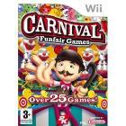 Carnival:Fun Fair Games Wii - £9.98 delivered @ Amazon!