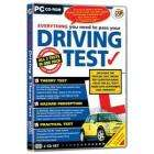 Driving Test 2006 - All 3 Tests In One for PC only £5.99 Store Delivery + 7% Quidco