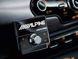 Free £150 Alpine EZI-DAB Car Radio Adapter With Orders Over £150 @ Mister Auto