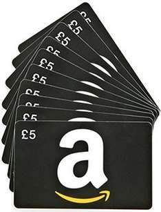 Free £50 Amazon Gift Card When You (or your friends) Spend £250 - Amazon Wedding List