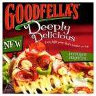 2 for £4 deal for Goodfellows Deep Pan Pizza's is actually 2 for £1 *Glitch*