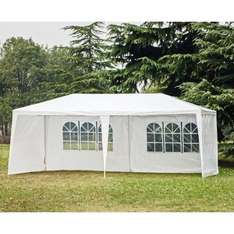 Party-Tent Gazebo 3 x 6 metre was £54.99 now £39.99 Delivered @ The Original Factory Shop (garden flash sale - more added post #11 with free del)