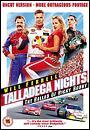 Talladega Nights: The Ballad Of Ricky Bobby £6.99 @ HMV