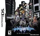 The World Ends With You (DS) only £14.99 Delivered from Play.com