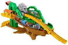 Thomas Take and Play Jungle Quest double discounting to £6.35 Amazon Prime