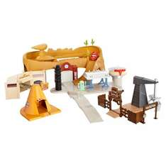 Cars radiator springs Playset down from £34.99 to £17.49 at smyths
