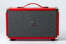 GPO Westwood 25w amplified bluetooth speaker £23.98 delivered @ Brooklyn Trading