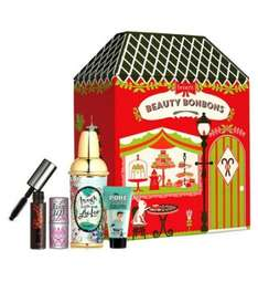 Benefit Beauty BonBons Set with Lee Lee 50ml (Was £39.50) Now £19.75 at Boots