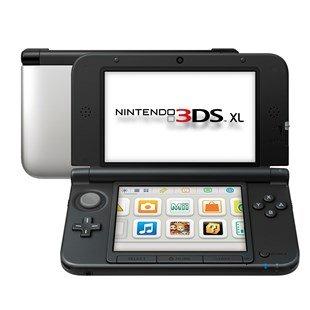 Nintendo 3DS XL + Mario & Sonic Olympics OR Yo-Kai Watch + 3DS Adapter - £99.99 @ SmythsToys