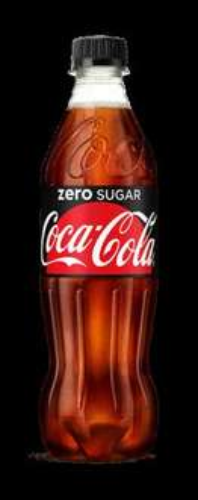 Free Coke Zero at Asda