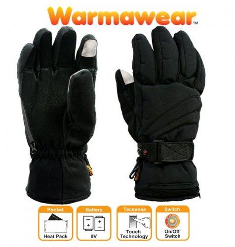 workawear heated dual fuel gloves 9.99 PLUS 4.99 DELIVRY @ Primrose