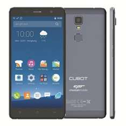 Cubot Cheetah Space Grey 5.5 Inch 32GB 4G Unlocked & SIM Free. £129.97 @ appliances direct