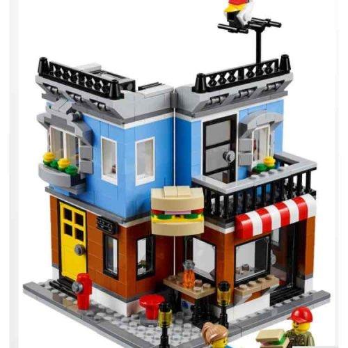 Lego Creator Corner Deli £13 @ Asda - Hollingbury (Brighton)