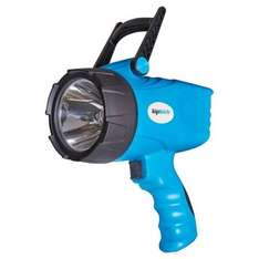 Top Tech 3w Big Power Spot Light (rechargeable )save 69% £14.99 delivered Euro car parts