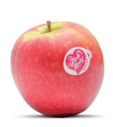 Pink Lady Kids Apples 8-10 £1.50 at Iceland