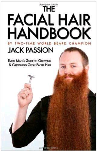 The Facial Hair Handbook 79p prime / £3.71 non prime @ Amazon