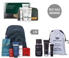 Champneys Sports Therapy High Performance Training Bag £10 @ Boots - free c&c