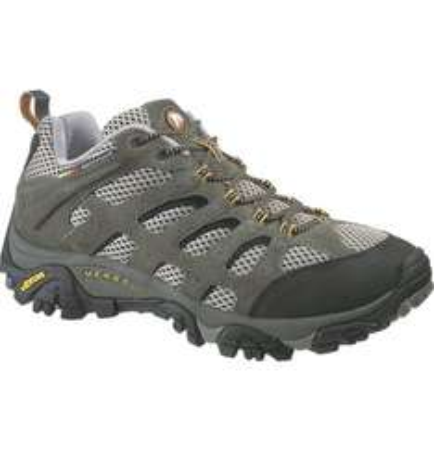 Merrell Moab Ventilator Hiking Shoes £46.75 @ Amazon