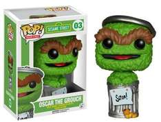 Funko Pop! Vinyl Figures from £6.11 (with Prime) (Non-Prime £3.99 P&P) Sold by Yuk and Fulfilled by Amazon