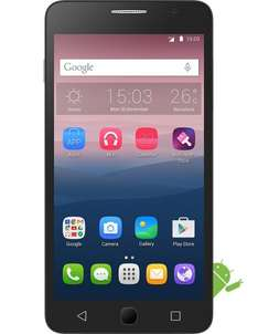 Alcatel OneTouch Pop Star Only £29.99 - Vodafone PAYG upgrade